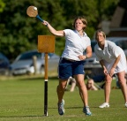 Stoolball Div Final 2008 Y