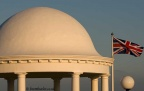 Bexhill By Sunset 18-09-2008