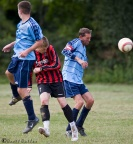 Buxted v Maresfield 16-08-2008