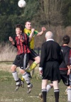Nutley v Turners Hill 22-03-2009